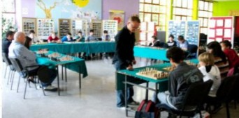 Šahovska simultanka