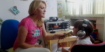 Razvoj govora kod djece od 5 do 6 godina