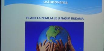 Obrazovanje može promijeniti svijet