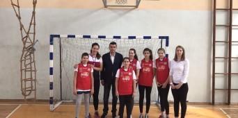 Košarkašice i odbojkaši osvojili II mjesto