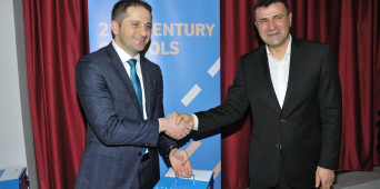 U OŠ Sutjeska predstavljen projekat