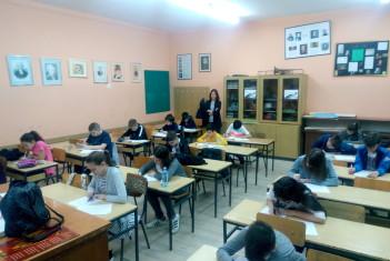 Rezultati drugog dijela školskog takmičenja