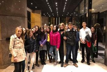 Učenici posjetili CNP