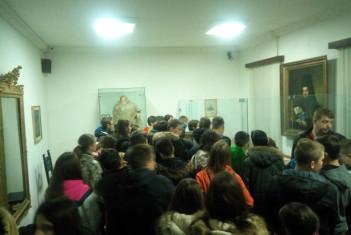Čas istorije u prijestonici: Cetinje – jedna priča 2018. godine