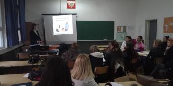 """Januar- mjesec edukacije u OŠ """"Sutjeska"""""""