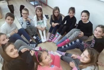 Međunarodni dan posvećen osobama sa Daunovim sindromom obilježen i ove godine u našoj školi